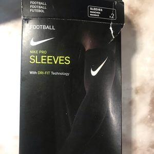 Football sleeves